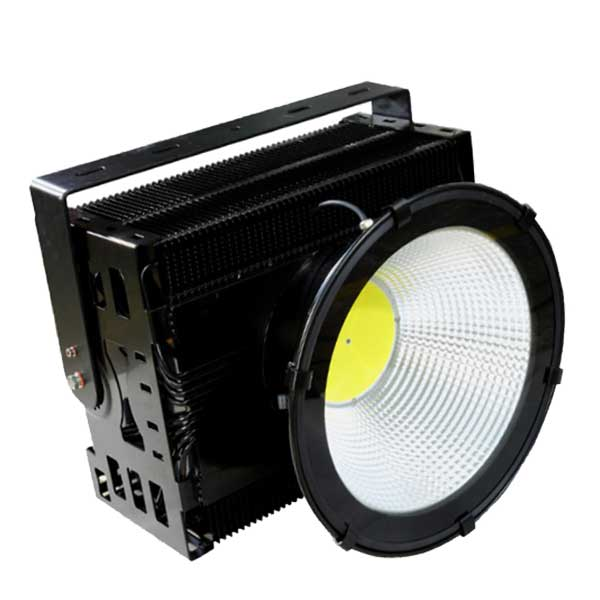 1000w 1200w LED outdoor waterproof projection light 1500w Projection light project tower crane light for high-power stadium building 800w led flood light 600w 500w 400w 300w 200w 100w led light