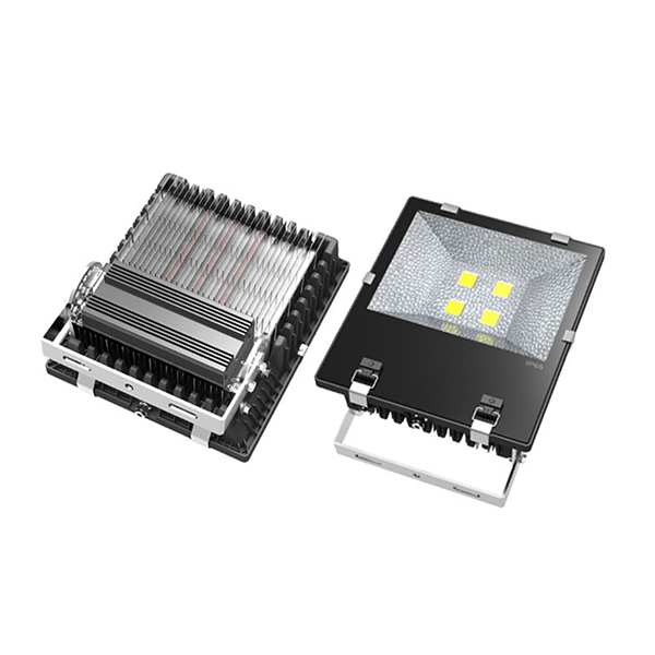 Waterproof IP65 10W 20W 30W 50W 70W 100W 150W 200W 200 watt top quality fins aluminum SMD outdoor Floodlight LED flood light